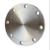 10 inch class 150 carbon steel blind flange
