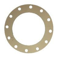 high temperature gasket  for 14 ANSI class 150 flange