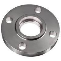 1 ½ inch Socket weld Class 150 Carbon Steel Flanges