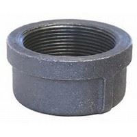⅛ inch galvanized malleable iron threaded caps
