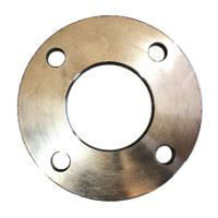 Picture of 0.5 inch Slip on Plate Flange 316 Stainless Steel