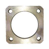 5 inch CAT Square Flange